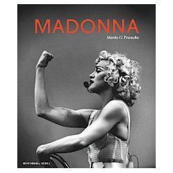 Madonna - Maria G Francke - Bok (9789187031076)