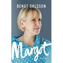 Margot - Bengt Ohlsson - Pocket