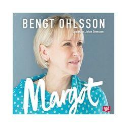 Margot  - Bengt Ohlsson - Ljudbok i mp3-format att ladda ned (9789170367595)