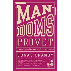 Mandomsprovet - Jonas Cramby - Pocket