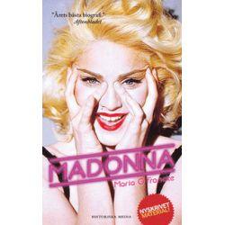 Madonna, ny utgåva - Maria G Francke - E-bok (9789175452098)