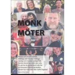 Monk möter - Kerstin Monk - Bok (9789197692267)