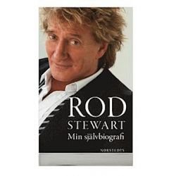 Min självbiografi - Rod Stewart - Pocket