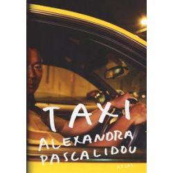 Taxi - Alexandra Pascalidou - Bok (9789173893152)