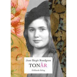 Tonår - Jont Birgit Rundgren - Bok (9789178447084)
