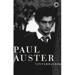 Vinterdagbok - Paul Auster - Pocket
