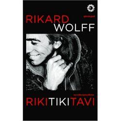Rikitikitavi - Rikard Wolff - Pocket
