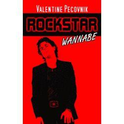 Rockstar Wannabe - Valentine Pecovnik - Pocket