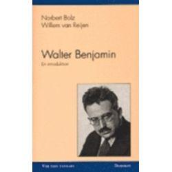 Walter Benjamin - en introduktion - Bolz, Van Reijen - Pocket
