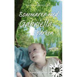 Sommaren med Gabriella i parken - Arne Jernelöv - Pocket