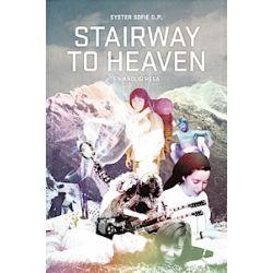 Stairway to heaven : en andlig resa - Sofie Hamring - Bok (9789175806549)