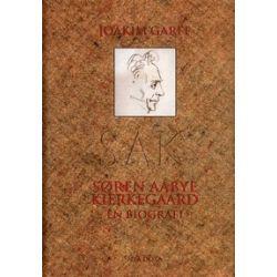 Søren Aabye Kierkegaard : En biografi - Joakim Garff - Bok (9789157803986)