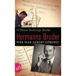 Bücher: Hermanns Bruder  von William Hastings Burke