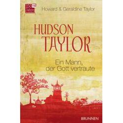 Bücher: Hudson Taylor  von Geraldine Taylor