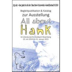 Bücher: [bju:k] - Jahrbuch der Charles-Bukowski-Gesellschaft 2014