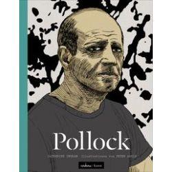 Bücher: Pollock  von Catherine Ingram