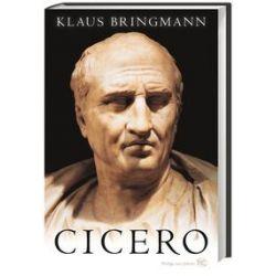 Bücher: Cicero  von Klaus Bringmann