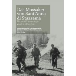Bücher: Das Massaker von Sant'Anna di Stazzema