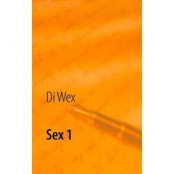 Bücher: Sex 1  von Di Wex