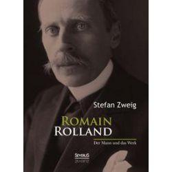 Bücher: Romain Rolland  von Stefan Zweig