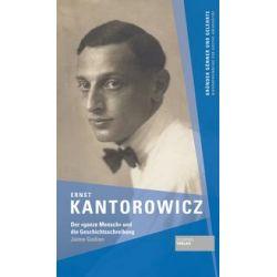 Bücher: Ernst Kantorowicz  von Janus Gudian