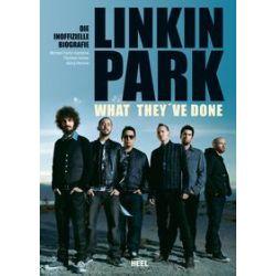 Bücher: Linkin Park - What they've done  von Thorsten Schatz,Georg Rackow,Michael Fuchs-Gamböck