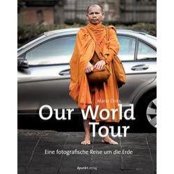 Bücher: Our World Tour  von Mario Dirks