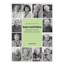 Bücher: Samt und Patina  von Claudia Schmid,Anna Miller
