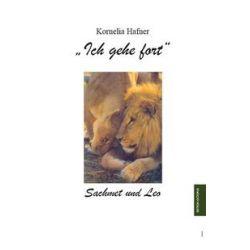Bücher: Ich gehe fort  von Kornelia Hafner