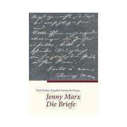 Bücher: Jenny Marx. Die Briefe  von Jenny Marx