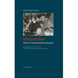 Bücher: Widerstehen  von Andreas Peter Pausch