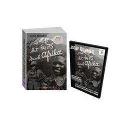 Bücher: Mit 14 PS durch Afrika. Kombipack Buch und DVD. Die erste Durchquerung Afrikas mit dem Motorrad von Süd nach Nord!!  von Josef Böhmer