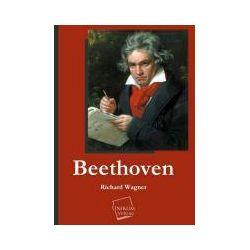 Bücher: Beethoven  von Richard Wagner