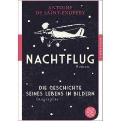 Bücher: NachtflugRoman  von Antoine de Saint-Exupery