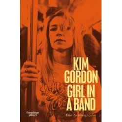 Bücher: Girl in a Band  von Kim Gordon