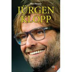 Bücher: Jürgen Klopp  von Max Hermer