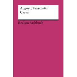 Bücher: Caesar  von Augusto Fraschetti