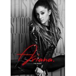 Bücher: Ariana  von Ariana Grande