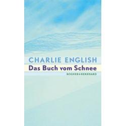 Bücher: Das Buch vom Schnee  von Charlie English