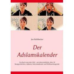 Bücher: Der Adslamskalender  von Jan Bühlbecker