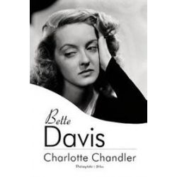 Bette Davis - Charlotte Chandler