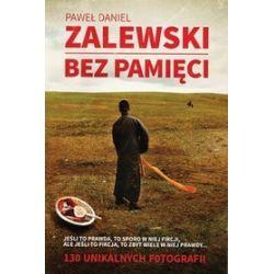 Bez pamięci - Paweł Daniel Zalewski