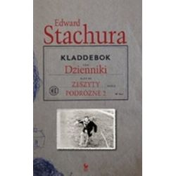 Dzienniki - Edward Stachura