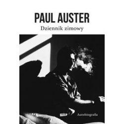 Dziennik zimowy. Autobiografia - Paul Auster