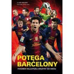 Potęga Barcelony - Regas Lluís