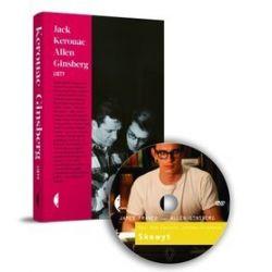 Listy (+DVD) (druk/DVD) - Allen Ginsberg, Jack Kerouac