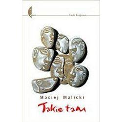 Takie tam - Maciej Malicki