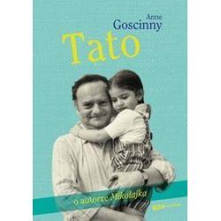 Tato - Anne Goscinny
