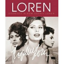Sophia Loren. Osobisty Album