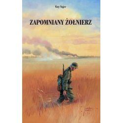 Zapomniany żołnierz - Guy Sajer